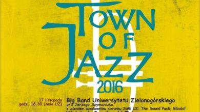 Photo of Jazzowe inspiracje i improwizacje w Zielonej Górze. Zbliża się festiwal Green Town of Jazz
