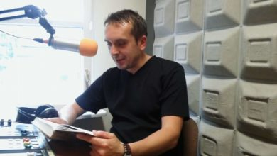 Photo of Kochać jak Bohatyrowicz, czytać lektury jak Pabierowski! [Zielona Góra czyta z Indexem]