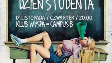 Photo of Międzynarodowy Dzień Studenta na pełnej…. imprezie