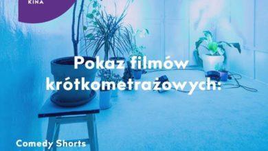 Photo of Krótki metraż w BWA. Filmowa podróż w świat komedii i urbanizacji