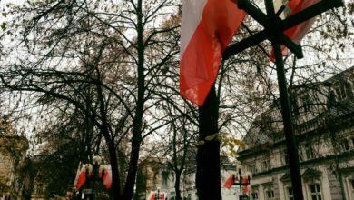 Photo of Zielonogórzanie świętowali 11 listopada