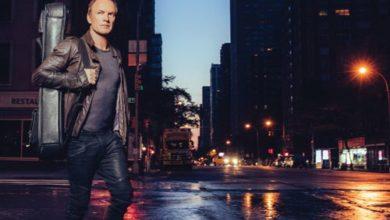 Photo of Wielki Sting Powrócił ! Gramy na 96 FM