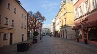 Photo of Kaliszuk o rowerach na deptaku: trudno wykluczyć rowerzystę, który chce dotrzeć do ratusza