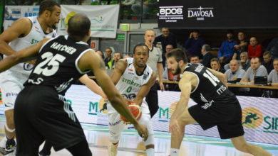 Photo of Dziś pożegnanie z koszykarską Ligą Mistrzów w Zielonej Górze