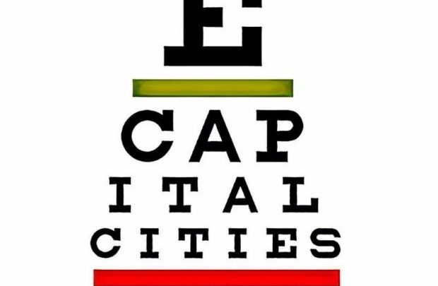 Photo of CAPITAL CITIES – VOWELS