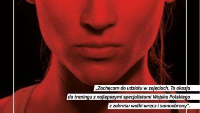 Photo of Zielonej do Sulechowa, aby zadbać o bezpieczeństwo. Kurs samoobrony dla kobiet