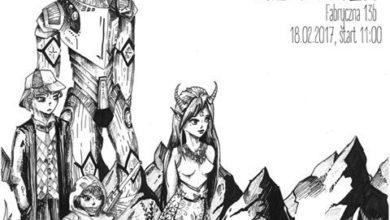 Photo of RPG'day o krok od mistrzów gry
