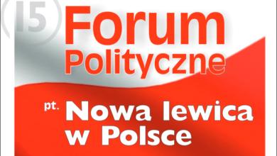 Photo of Reprezentanci partii Razem gośćmi Forum Politycznego