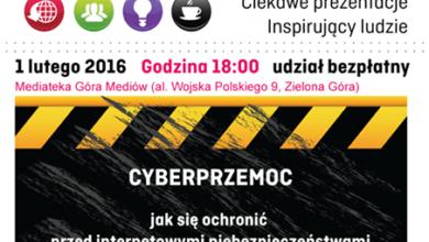 Photo of TechKlub kontra cyberprzemoc. Warsztaty o bezpiecznej sieci
