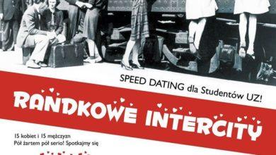 Photo of Studencki pociąg miłości, czyli speed dating!