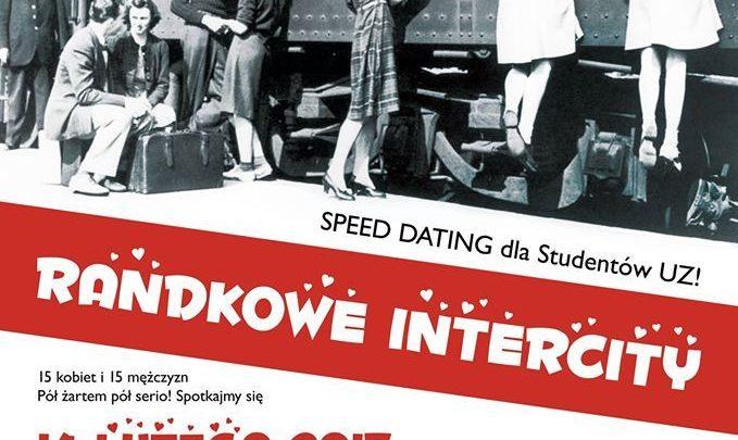speed dating polska
