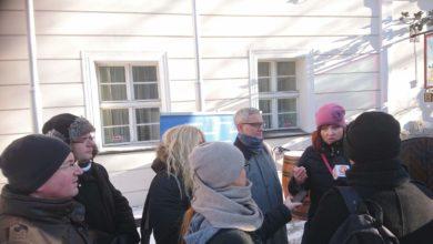 Photo of .Nowoczesna apeluje do Janusza Kubickiego w sprawie siatki szkół