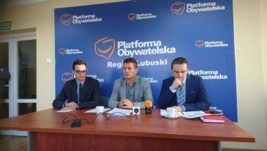 Photo of Zielonogórski klub PO wyda 720 tysięcy