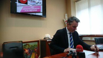Photo of Zachwiana równowaga pomiędzy Gorzowem, a Zieloną Górą – Izba Skarbowa do przeniesienia?