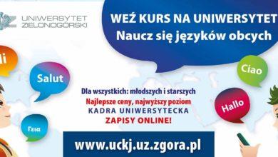 Photo of Dla Erasmusów i nie tylko – kursy języków obcych w Uniwersyteckim Centrum Kształcenia Językowego