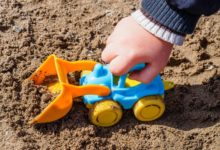 Photo of Karmienie i zabawa z maluchem jest prosta. Przekonaj się na targach w CRS!
