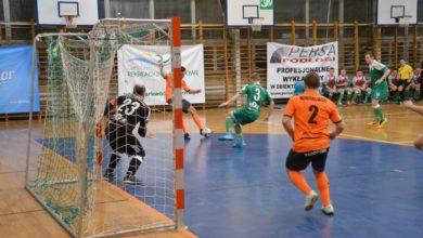 Photo of Futsaliści szukają nowych graczy! Otwarty trening dziś wieczorem