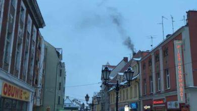 Photo of To nie Kraków i oddycha się nieźle – mieszkańcy o smogu w Zielonej Górze
