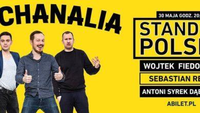 Photo of Bachanalia nie mogą odbyć się bez śmiechu: Syrek-Dąbrowski, Rejent i Fiedorczuk
