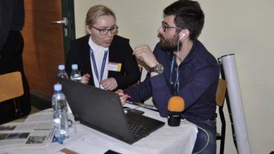 Photo of Programista, konsultant, wdrożeniowiec ERP w proALPHA? Podczas Targów Pracy może się znajdzie!