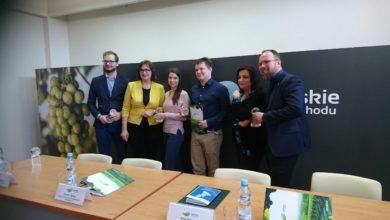 Photo of Misje gospodarcze otworzyły drzwi na świat lubuskim przedsiębiorstwom!