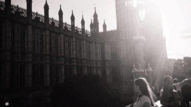 Photo of Miasto w żałobie [ Z Indexem w Londynie]