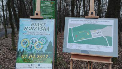 """Photo of Kropka za pomysłem=kropka nad """"i"""" w rewitalizacji. Konsultacje na Wzgórzach Piastowskich już w tę sobotę"""