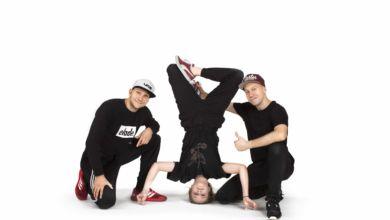 Photo of Breakdance na igrzyskach? Tancerze z Lubuskiego mówią: to ciekawe, ale…