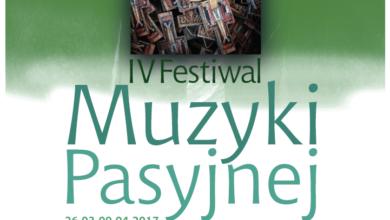 Photo of Lubuskie w muzycznej zadumie. Rozpoczyna się Festiwal Muzyki Pasyjnej