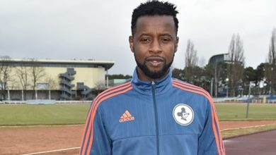 Photo of Piłkarz z ciekawym CV w Falubazie!