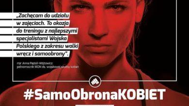 Photo of WKU wytrenuje kobiety w samoobronie!
