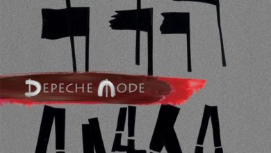Photo of Nowa Płyta Depeche Mode u Nas
