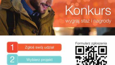 Photo of Do wygrania staże, zewnętrzne dyski, czy też smartwatche – GlobalLogic programuje przyszłość!
