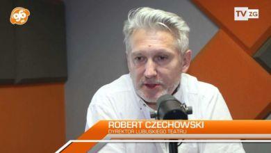 """Photo of R. Czechowski o teatrze i polityce: """"Zajmowanie się śmiesznymi panami to strata czasu"""""""