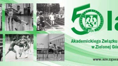 Photo of Akademicki Związek Sportowy świętuje!