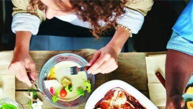 Photo of A po świętach więcej obżarstwa, smakowania, kosztowania – Targi Dobrego Jedzenia