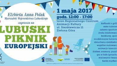 Photo of Lubuski Piknik Europejski na pełnej… zabawie!