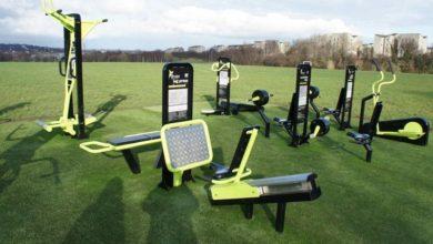 Photo of Ćwiczenia pod chmurką? Będzie więcej zewnętrznych siłowni!