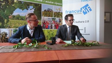 Photo of Z francuską gracją w Zielonej Górze. Za chwilę rusza FrankoFilm