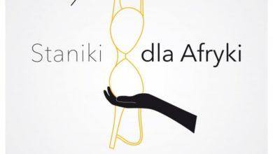 Photo of Drogie panie – ściągnijcie staniki dla Afryki!