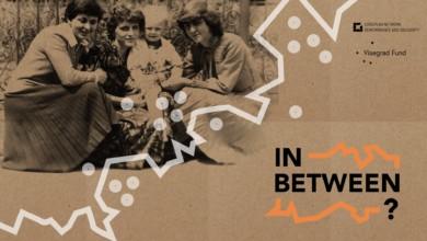 """Photo of Studenckie wojaże pomiędzy historią a tożsamością. Rekrutacja do projektu """"In Between?"""""""
