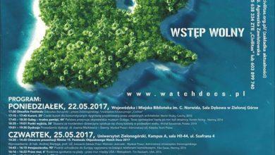 Photo of Z kamerą w świecie prawa i dyskryminacji. Regionalna odsłona Festiwalu Watch Docs