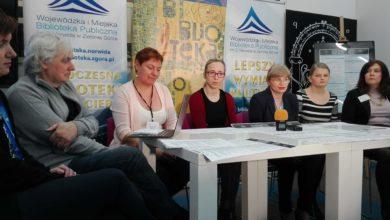 Photo of Tydzień Bibliotek w Norwidzie: sięgnij dobrej literatury, mediów i gwiazd