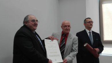 Photo of Honorowy tytuł i nowi absolwenci na 20-lecie współpracy. Świętuje Wydział Informatyki