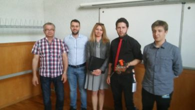 Photo of Rowerem po nagrodę. Politechnika Śląska doceniła Wydział Mechaniczny
