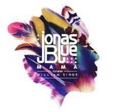 Photo of JONAS BLUE FEAT. WILLIAM SINGE – MAMA