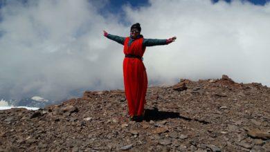Photo of Z Kożuchowa na Mount Everest!