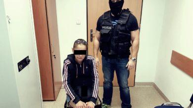 Photo of Bulwersujące potrącenie – policja ujęła sprawców [ZDJĘCIA, VIDEO]