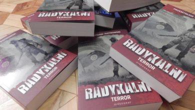 """Photo of O islamie rozmawiamy źle – twierdzi P. Piotrowski autor książki """"Radykalni. Terror"""""""
