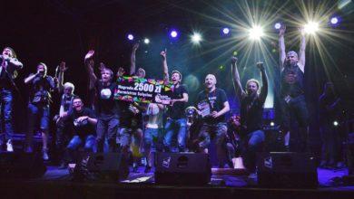 Photo of Znamy najlepszych muzyków w Lubuskim ! Za nami 11 edycja Wake Up and Live Festival